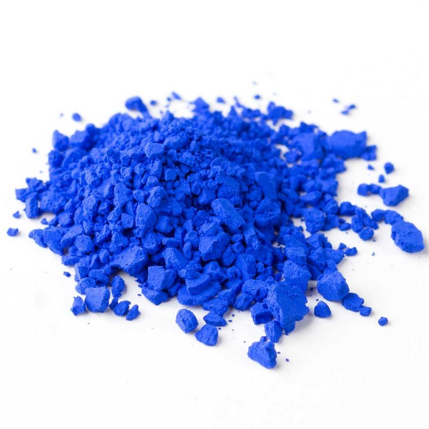 Pigment Ultramarinblau
