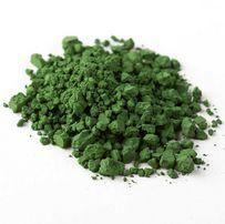 Pigment Chromoxidgrün