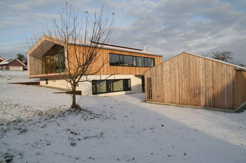 Neubau Nähe Bad Birnbach
