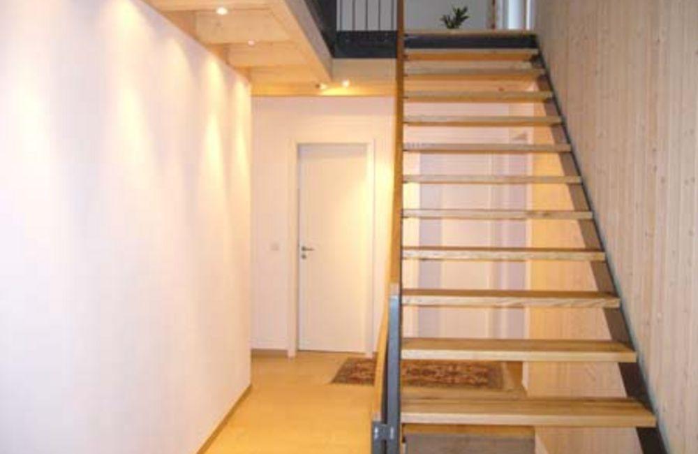 Wohnhaus in Landshut