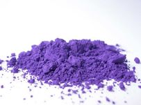 Pigment Kalkviolett