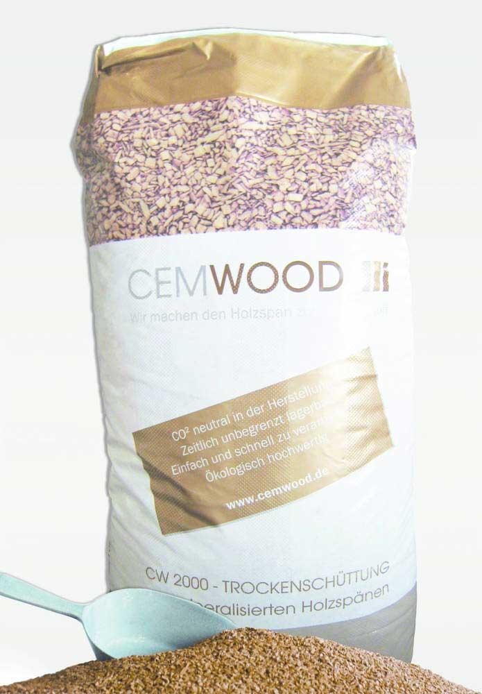 Cemwood Sack
