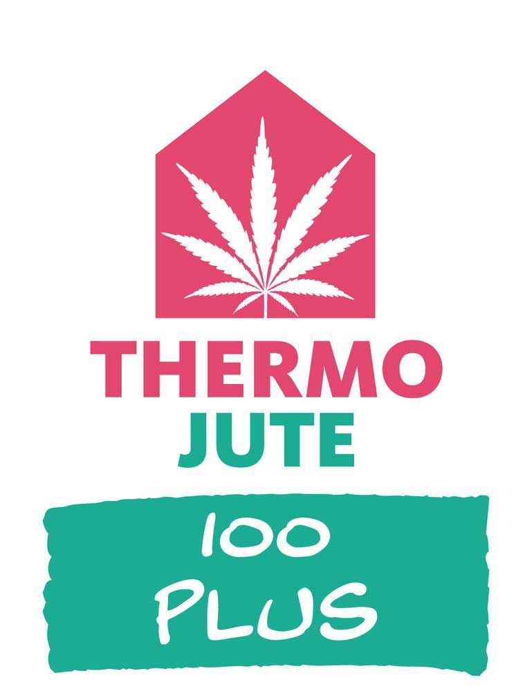 Logo ThermoJute 100 Plus