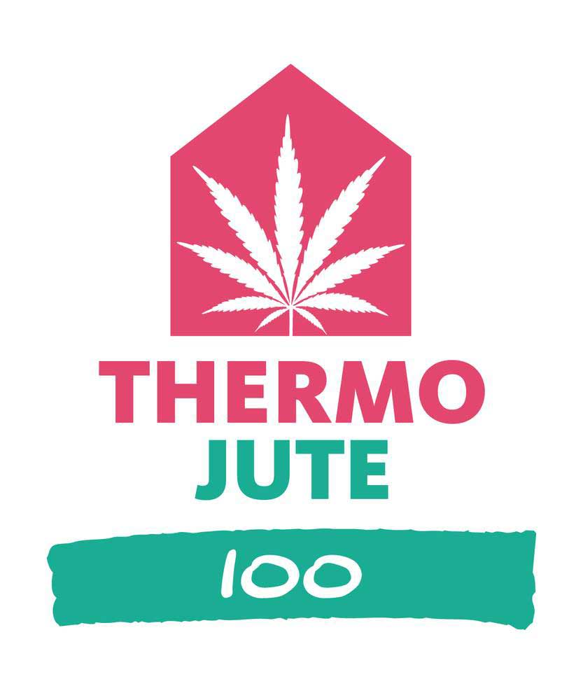Logo ThermoJute 100